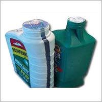Engine Oil Bottle Seal Wads