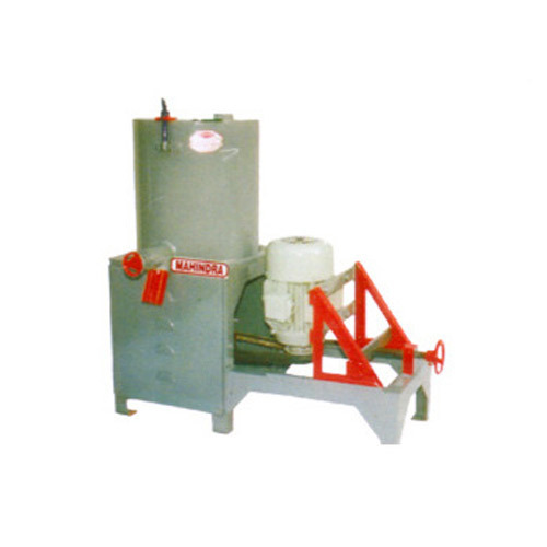 Color Mixer Dryer