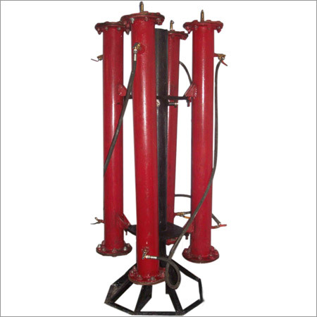 Aerosol Gas Filter Machine