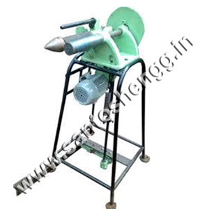 Rotary Flat Can Reformer