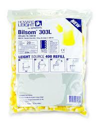 Honeywell : 1006186 - 303L Foam plug Dispenser Refill – 200 Pairs.