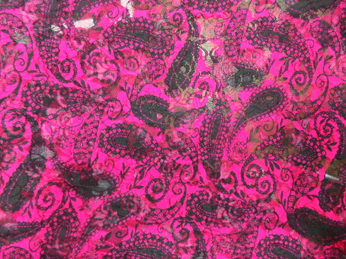 Sequins Work Embroidery