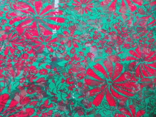 Lace Prints