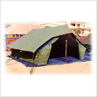 Double Roof Refugee Tent