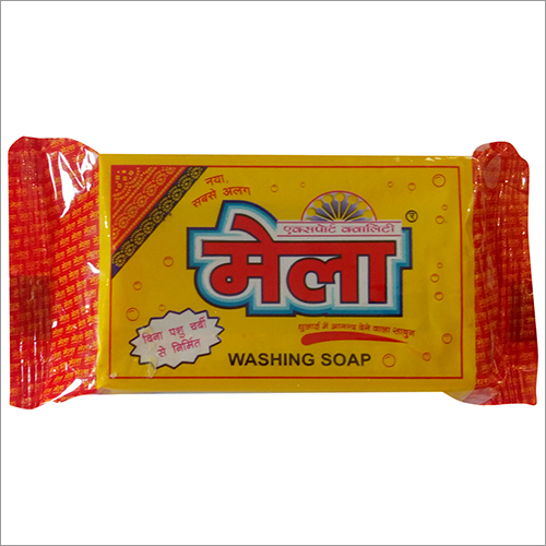 Multipurpose Cleaning Soap