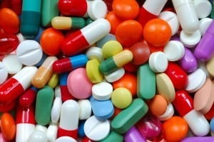 Antibiotics Medicines Certifications: Who Gmp And Iso 9001:2000