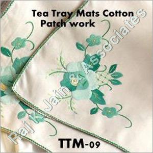 Tea Tray Mat
