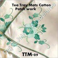 Tea Tray Mats