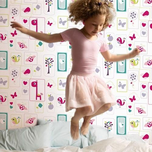 Attractive Kids Wallpapers