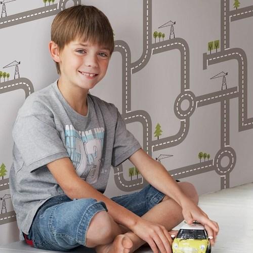 Attractive Wallpaper For Kids