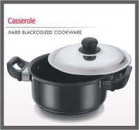 Aluminum Hard Anodized Casseroles