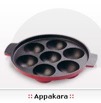 Non Stick Appakara