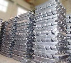 Lead – Antimony Alloy