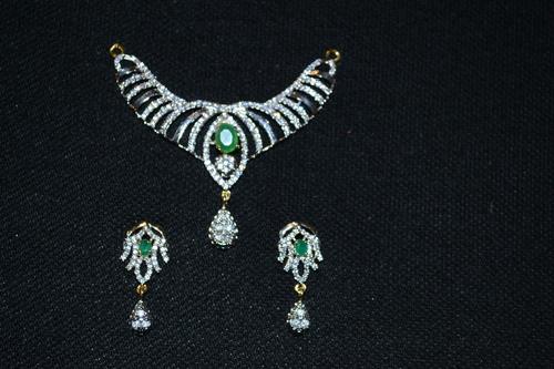 Artificial Designer Jewellery