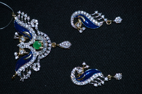 Artificial Fashionable Jewellery