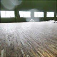 Multipurpose Wooden Hall Flooring