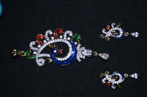 Artificial Multicolor Jewelry