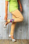 Pashmina Un-stitch Salwar Suit