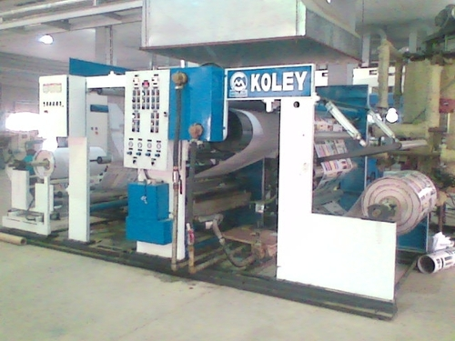 Roll to Roll Hot Melt Coating Machine