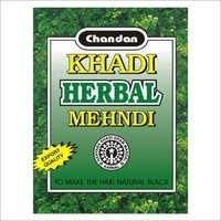 Khadi Herbal Black Henna