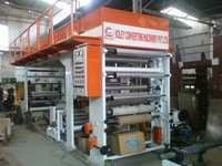 PEG Coating Machine