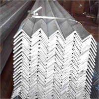 Industrial Mild Steel Angle