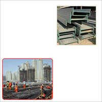 MS Joist for Construction Industry
