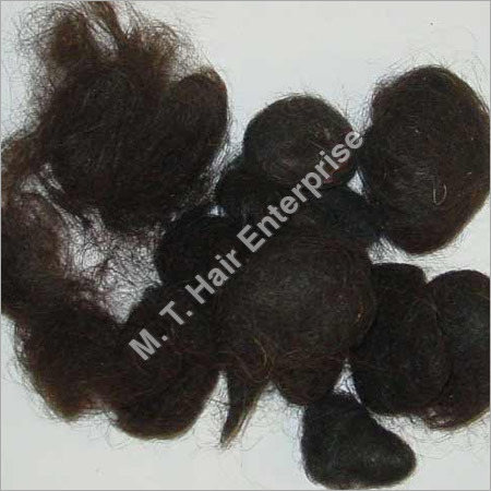 Combo Black Hair Ball