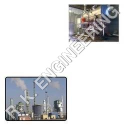 Spray Dryer for Chemical Industries
