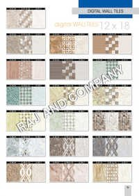 Ceramic Kitchen Wall Tile