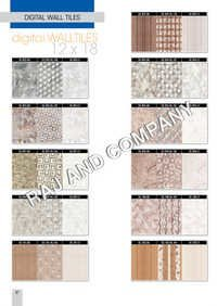 Ceramic Living Room Wall Tiles