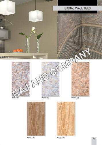 Ceramic Interior Wall Tiles