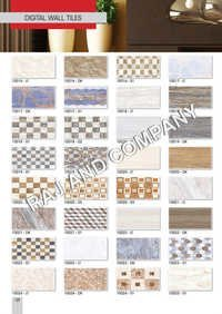 HD Glazed Wall Tiles