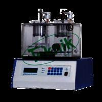 Microprocesser Disintegration Test Apparatus