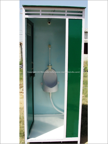 FRP Portable Urinals