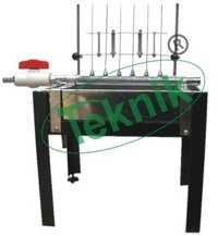 Ampoule Washing Device