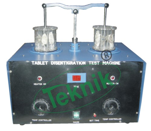 Pharmaceutical Lab Equipment