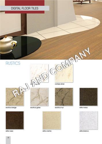 300X300 Floor Tiles Certifications: Ce & Nsic
