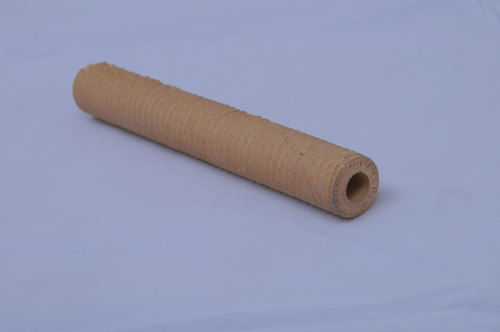 Wire Wound Resistance Ceramic Tubes