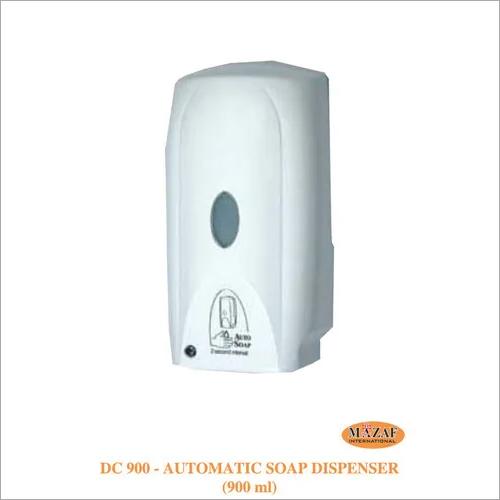 Automatic Soap Cum Sanitizer Dispenser (900ml)