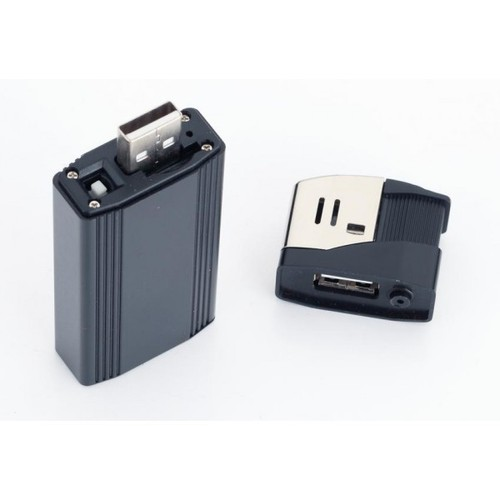 DVR Flash Light HD Multi-Function Lighter(Model No.066)