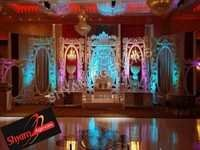 shaadi stages