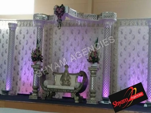 Party Wedding Stages