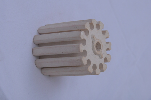 Heating Element Refractories