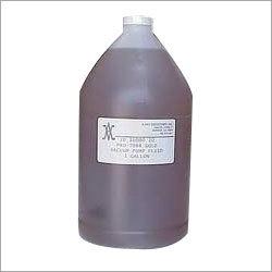 De- Odourised Hydrocarbon Fluid