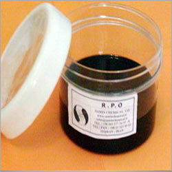 Drilling Fluid Oil