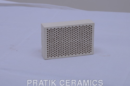 Foundry ceramic filter