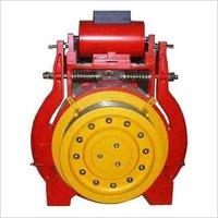 MRL Gearless Motor