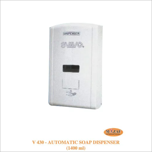 Automatic Soap Dispenser (1400ml)
