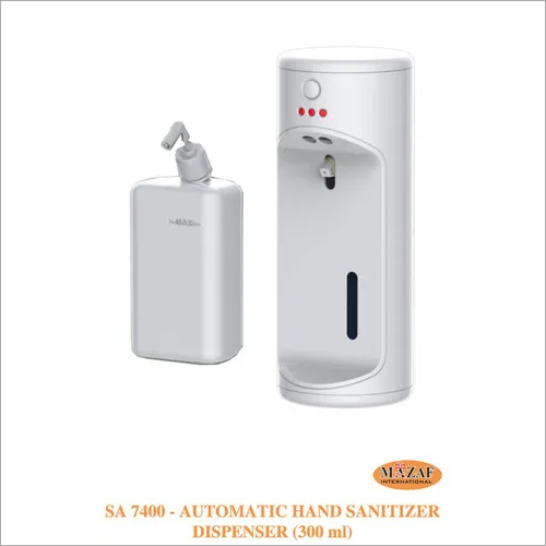Automatic Hand Sanitizer Dispenser (300ml)